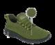 Obuv BNN NEXO GREEN polobotka (0653030050) zelená - 1/2